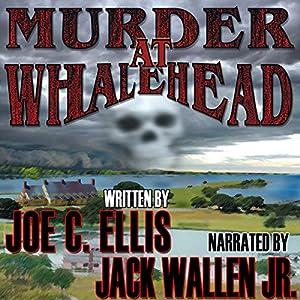 Murder at Whalehead Audiobook