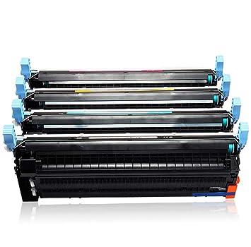 Compatible con HP CB400A Cartuchos Tinta para Cartuchos ...