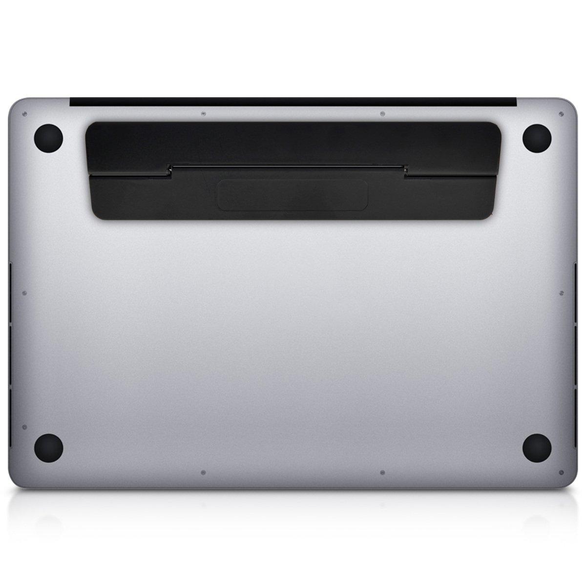 kwmobile Soporte Universal para Ordenador portátil para Apple MacBook Pro 13