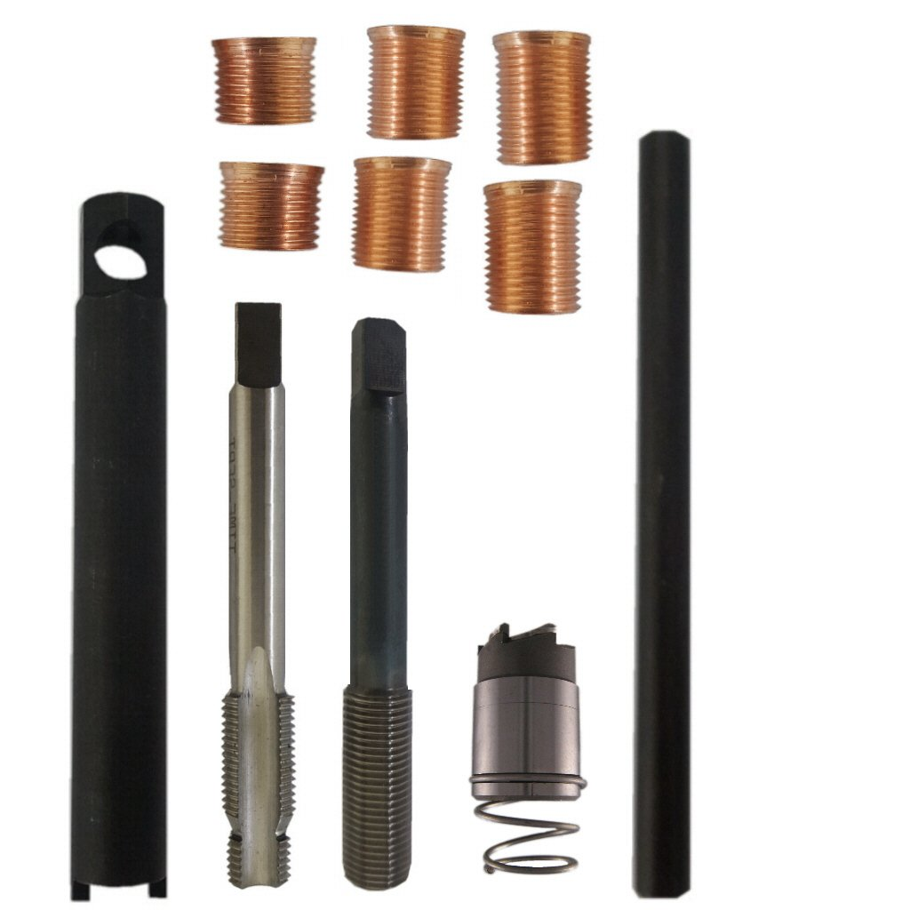 M12x1.25 Spark plug thread repair kit with inserts p/n 4212-125 TIME-SERT by TIME-SERT (Image #1)