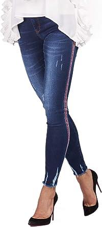 Frank Lyman Womens Jeans Style 19116U