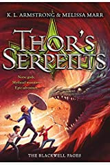 Thor's Serpents (The Blackwell Pages) Paperback