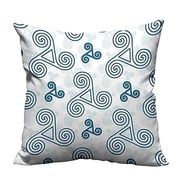 Amazon.com: YouXianHome Fundas de almohada con cremallera ...