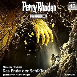 Das Ende der Schläfer (Perry Rhodan NEO 43)