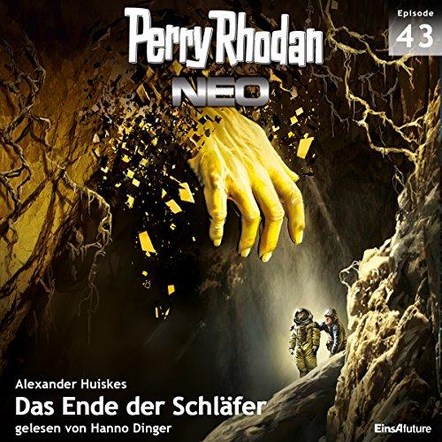 Das Ende der Schläfer: Perry Rhodan NEO 43