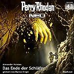 Das Ende der Schläfer (Perry Rhodan NEO 43) | Alexander Huiskes