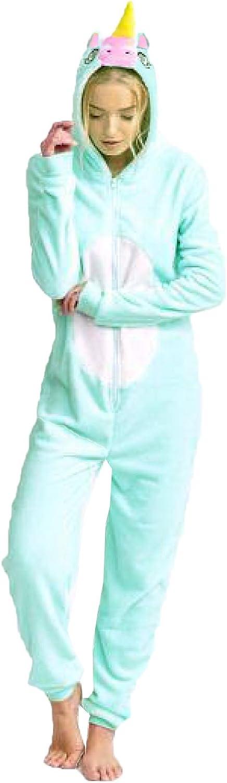 Brave Soul - Pijama de una Pieza - para Mujer