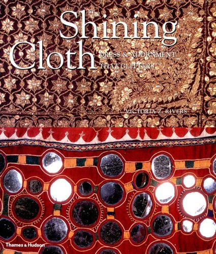 The Shining Costume Design (The Shining Cloth: Dress and Adornment That Glitter)
