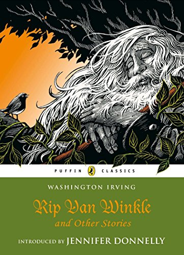 (Rip Van Winkle & Other Stories (Puffin Classics))