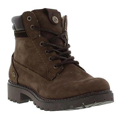 c3417da4c Wrangler Creek, Women's Ankle Boots 7 UK (40 EU): Amazon.co.uk ...
