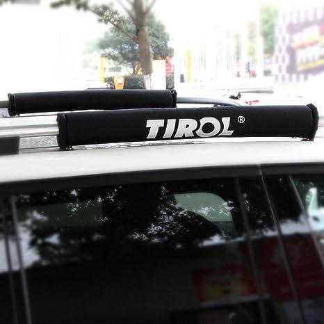 mylunn (TM) Universal para techo de coche accesorio de ...