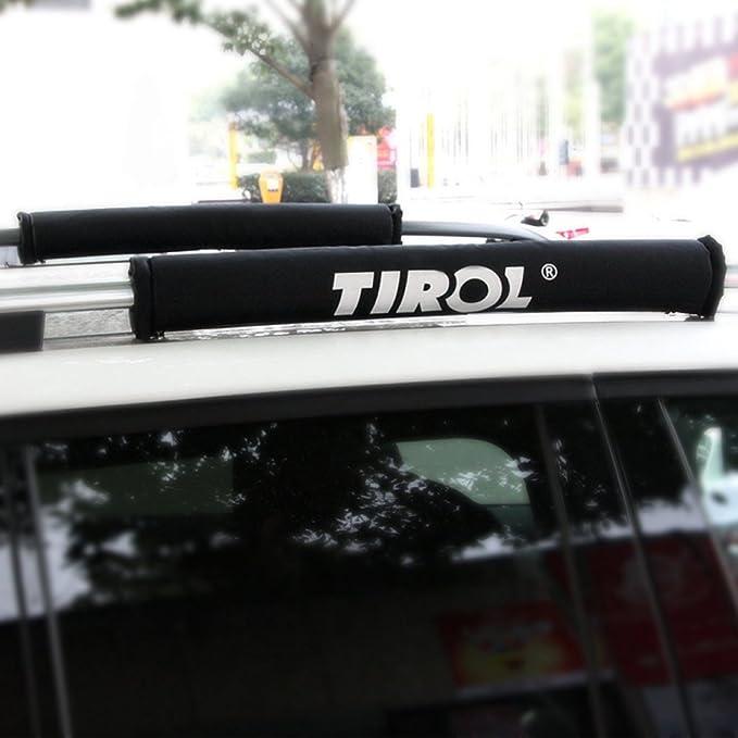 Izusa (TM) Universal para techo de coche accesorio de ...