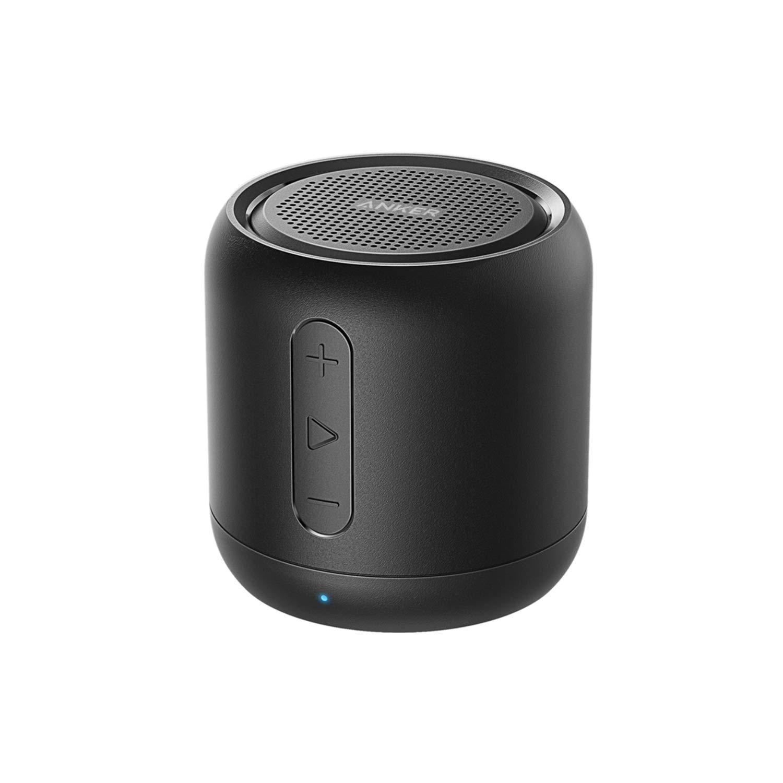 Anker Altoparlante Bluetooth Tascabile SoundCore Mini - Speaker Senza Fili  Super-Portatile con Bassi Potenti c9cebc99340c