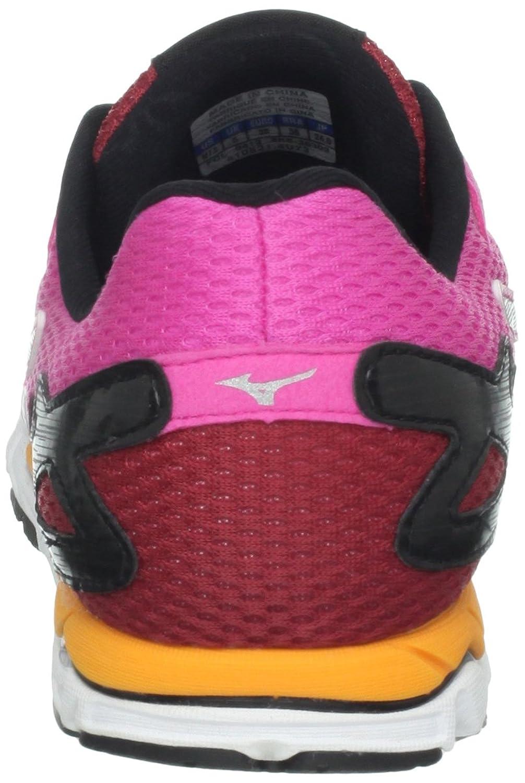 Mizuno Para Mujer Zapatos Para Correr Tamaño 8 B 6zRZl