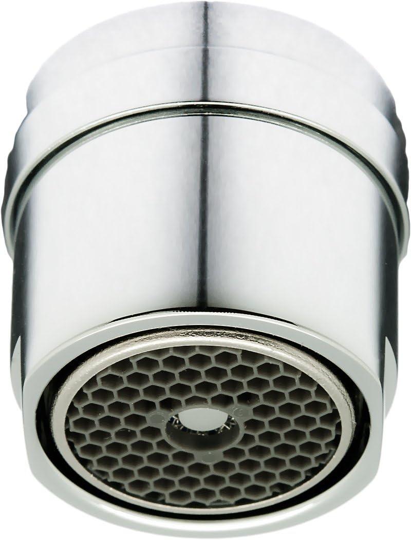 Filtro per Rubinetto per Uso Domestico 3 adattatori per Filtro per rubinetti a Risparmio idrico Rotazione a 360/° Homeng ugello diffusore per Rubinetto aeratore