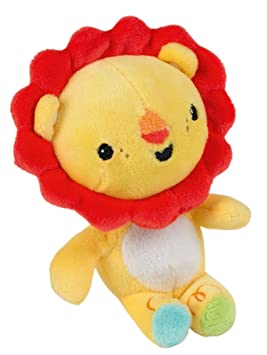 Happy People 40919 – Fisher Price, Peluche, León