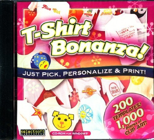 t-shirt-bonanza