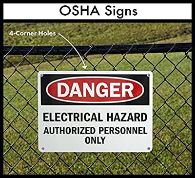 """SmartSign Aluminum Sign, Legend """"24 Hours Parking Lot Under Video Surveillance"""" with Graphic, 10"""" high x 7"""" wide, Black/Red on White"""