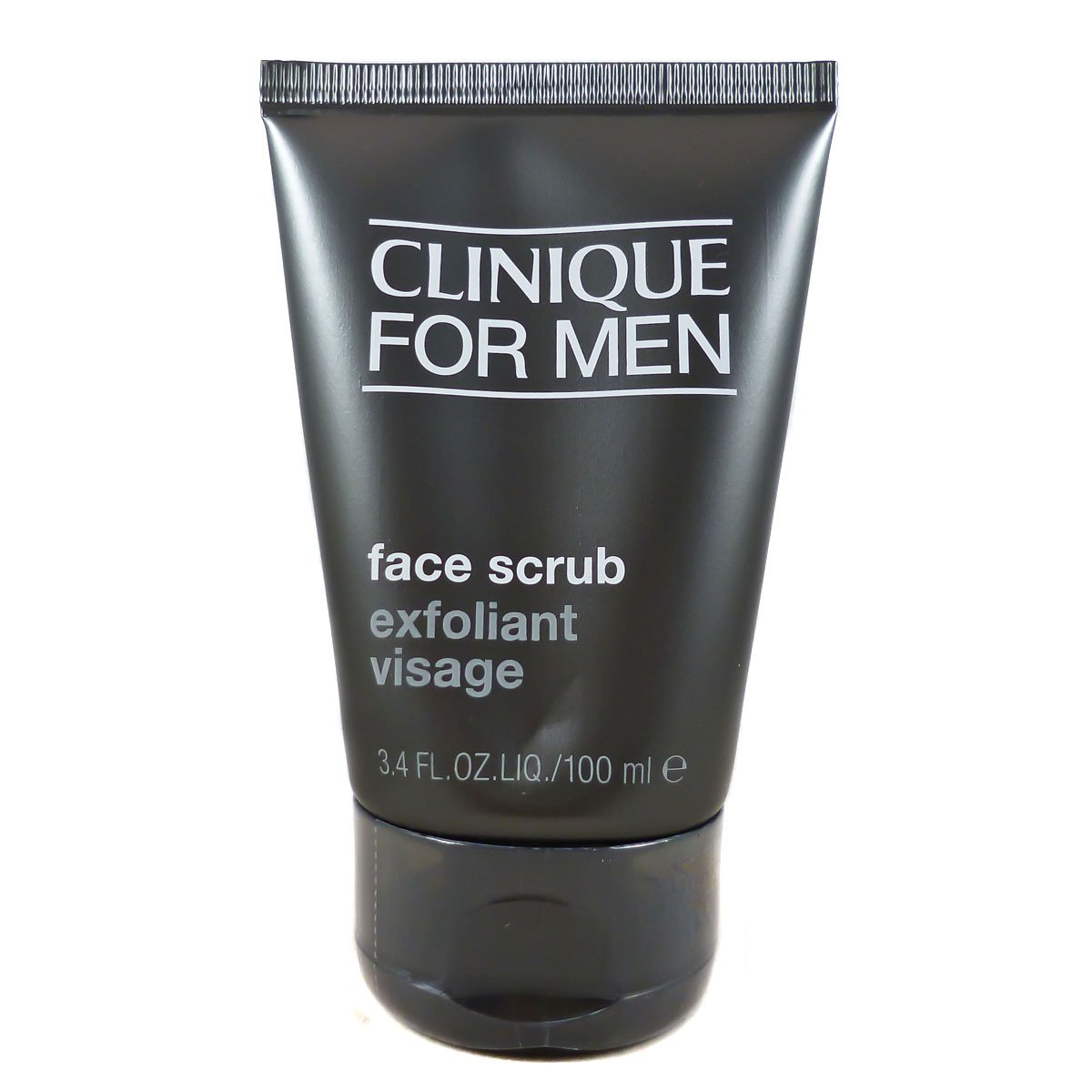 Clinique Skin Supplies Face Scrub for Men 100 ml CLINIQUE-125608