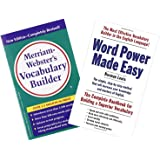 Merriam-Webster s Vocabulary Builder+Word Power Made Easy套装