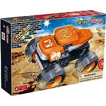 BanBao Monster Vehicle Building Set