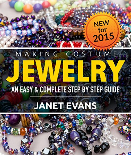Making Costume Jewelry: An Easy & Complete Step by Step Guide (Types Of Graphic Organizers And Their Uses)