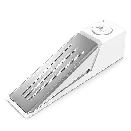 1byone Door Stopper Alarm with Built-in Alert System DIY Home Security Door  sc 1 st  Amazon.com & Amazon.com: 1byone Door Stopper Alarm with Built-in Alert System ...
