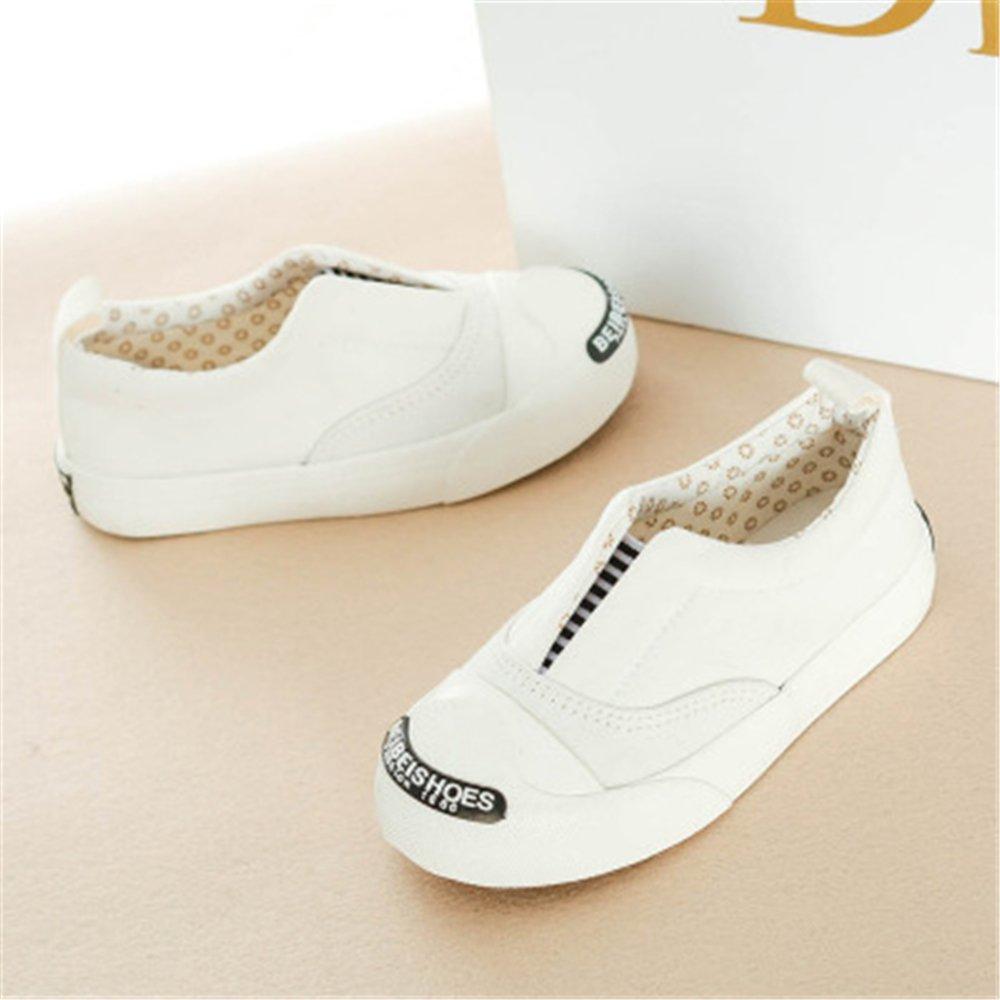 Boys Girls Shoes Lightweight Slip-on Sneakers Beach Walking Running