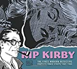 Rip Kirby Volume 7, Fred Dickenson, 1631400347