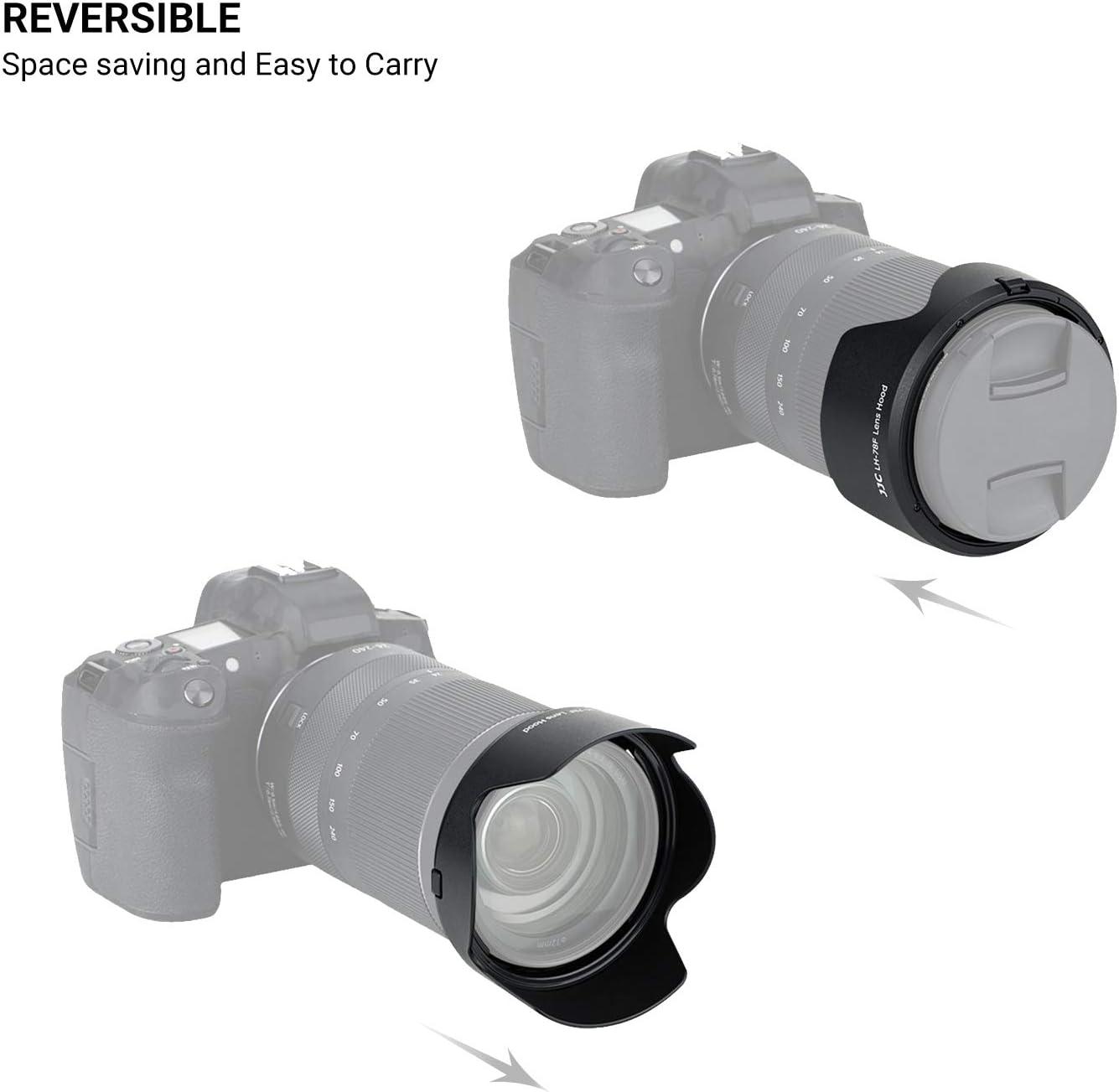 Kamera & Foto Gegenlichtblenden sumicorp.com 72 mm Bajonett ...