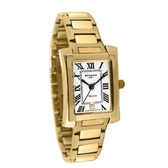 a6725400538f Nivada NG0839LDOBR Reloj Análogo para Mujer