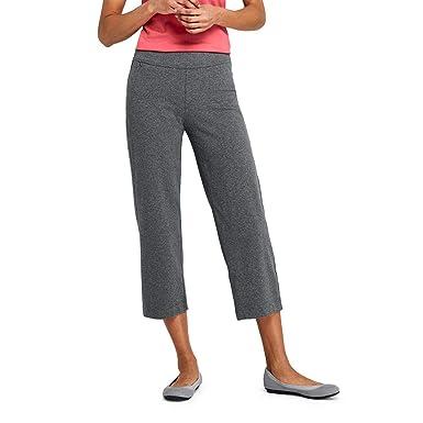 600086df2 Lands  End Women s Starfish Capri Pants at Amazon Women s Clothing ...