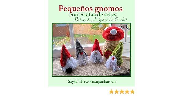 Christmas Gnome – Amigurumi Crochet Pattern | | 315x600