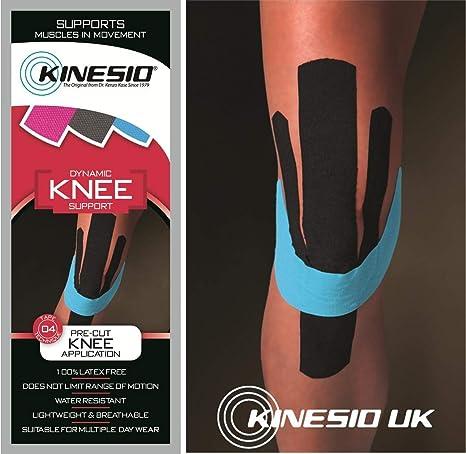 Shoulder 2 single packs KINESIO-Pre-Cut Tape Kinesiology