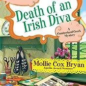 Death of an Irish Diva: A Cumberland Creek Mystery | Mollie Cox Bryan