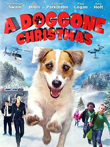 A Doggone Christmas ()