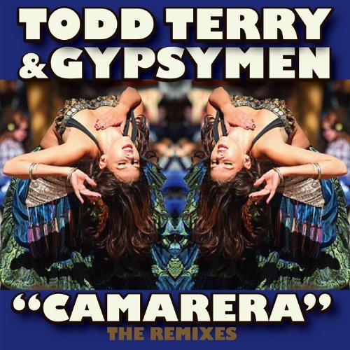 2012 Tee - Camarera (Tee's 2012 Edit)