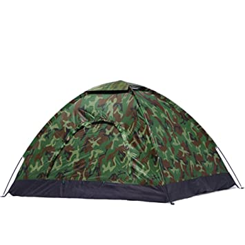 Outdoor camping Zelt, Dschungel tarnzelt Dickes Oxford Tuch