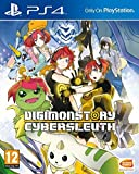 DIGIMON Story: Cyber Sleuth (PS4) (UK IMPORT)
