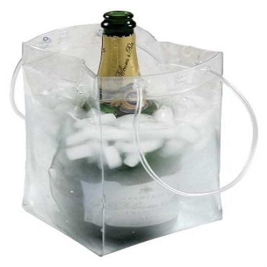 Compra Franmara - Bolsa refrigeradora de plástico ...