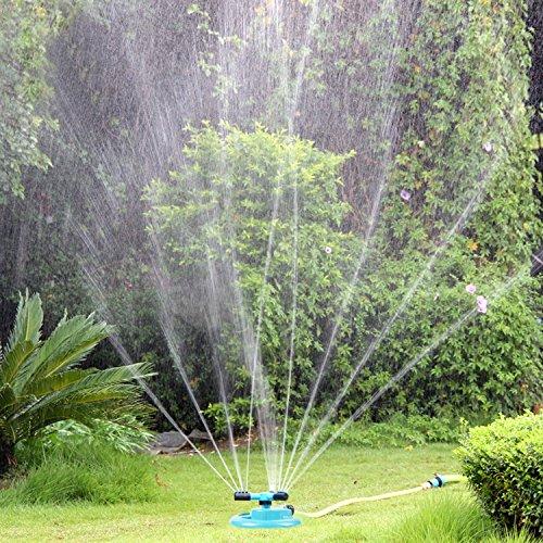 Sprinkler KMASHI Garden Three Water