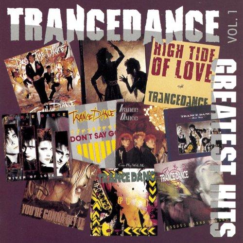 Trance Dance - Joy Toy