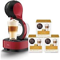 Krups Nescafé Dolce Gusto Kaffeekapselmaschine Lumio (1600 Watt, automatisch, deutsche Version)