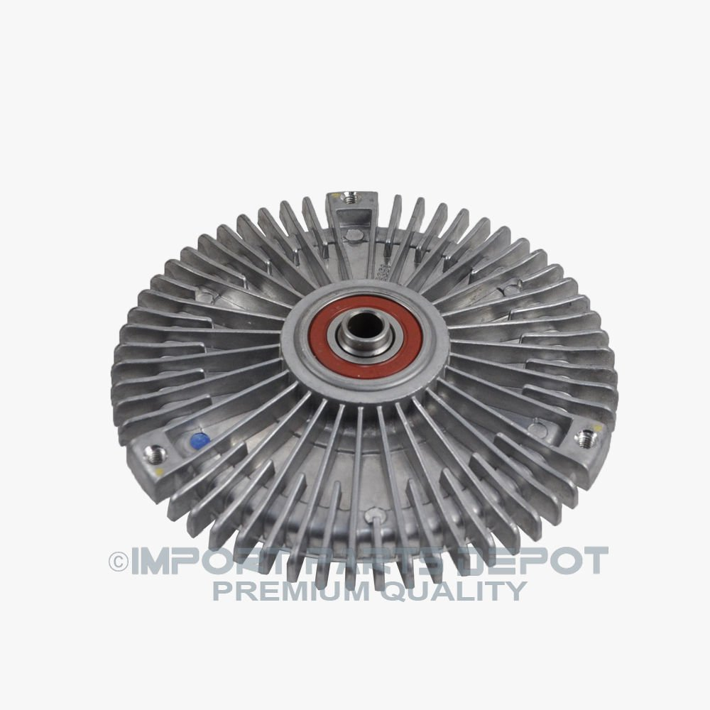 Engine Fan Clutch for Dodge Freightliner Sprinter 2500 3500 Premium 0002005822 New KOOLMAN 0002009723