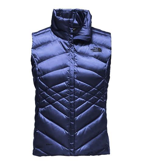 1ffd4383d13a The North Face Women s Aconcagua Vest at Amazon Women s Coats Shop