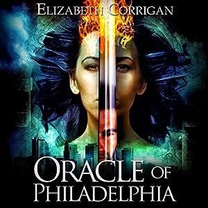 Oracle of Philadelphia Audiobook