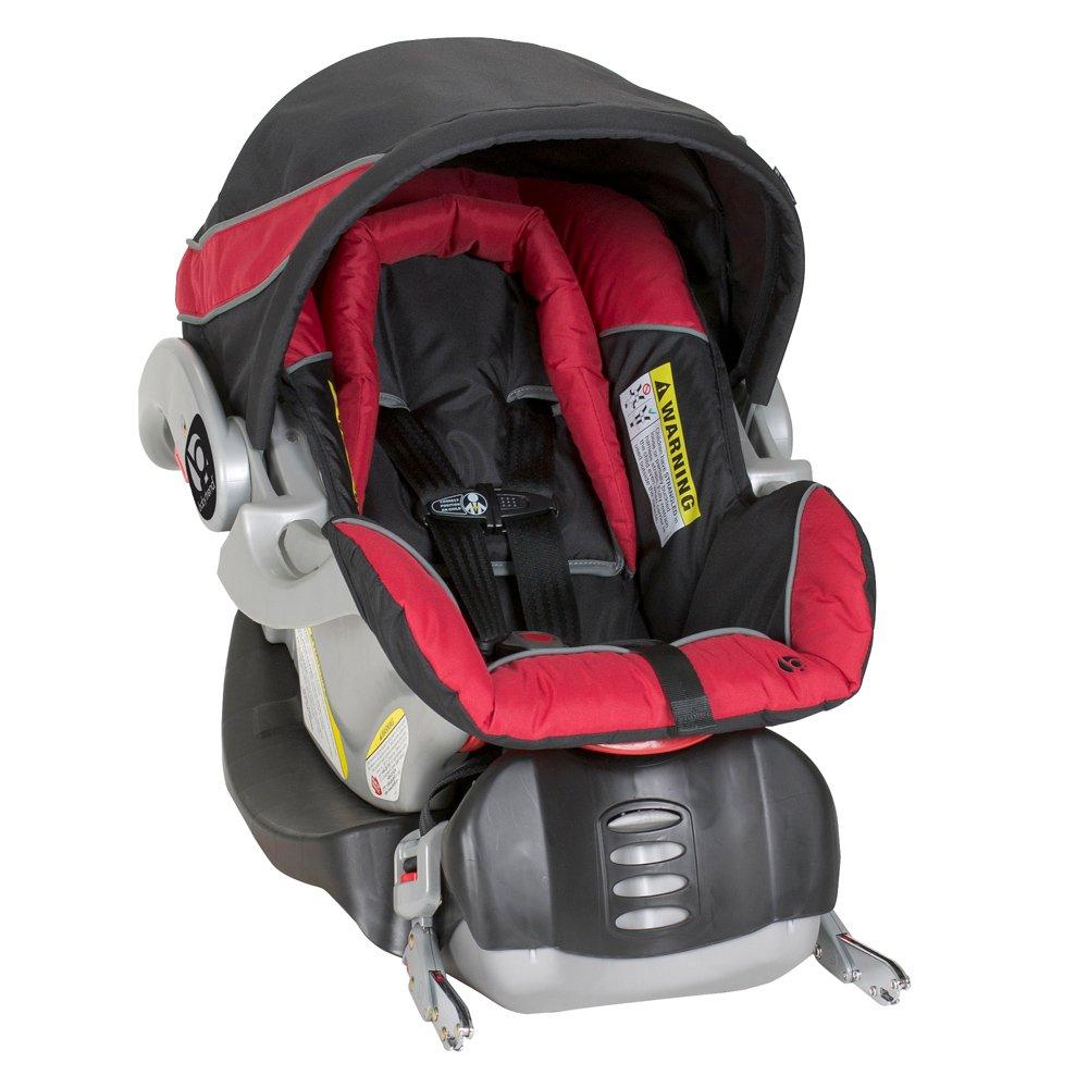 Amazon Baby Trend Expedition Jogger Travel System Phantom