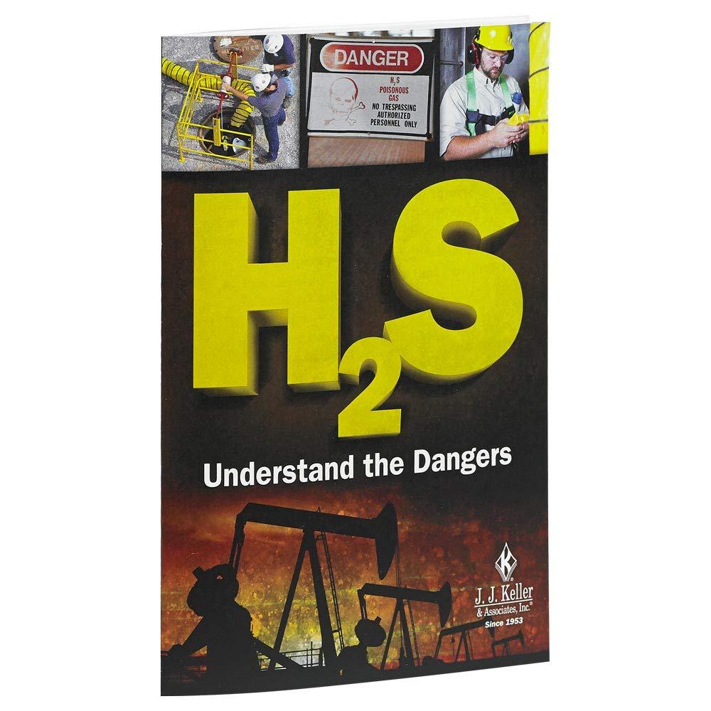 H2S: Understand The Dangers Handbook (5.25