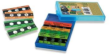 Miniland - Preparaciones microscópicas en caja de plástico (99007)
