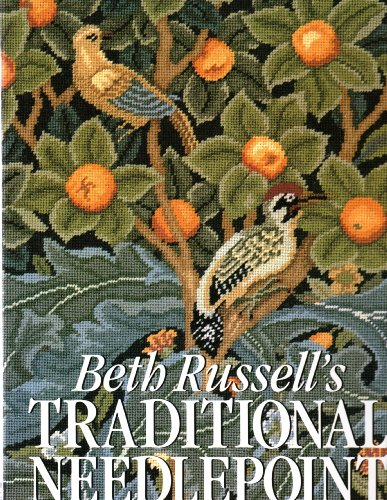 Beth Russell's Traditional Needlepoint -